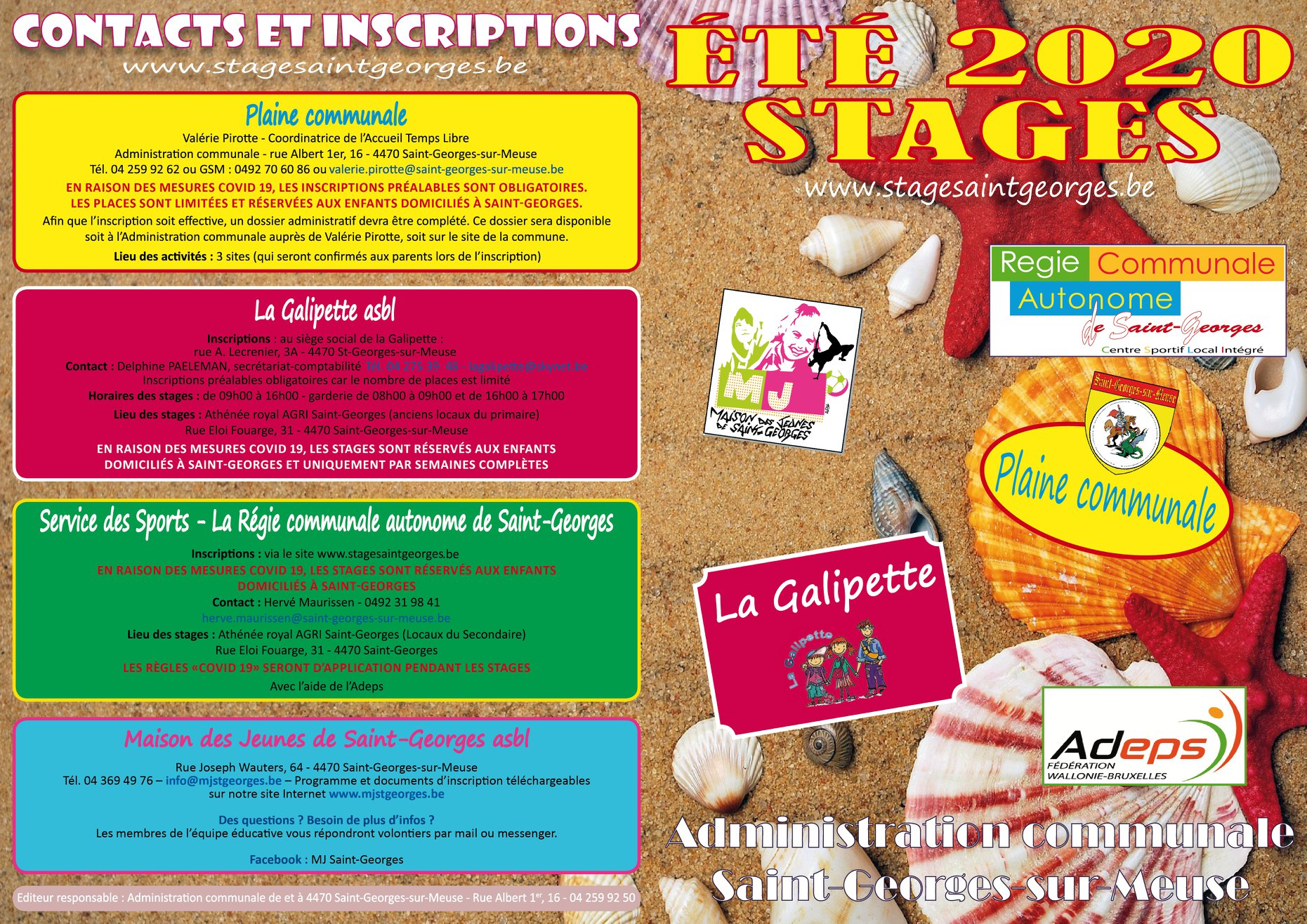 stagesETE2020INSCRIPTIONS