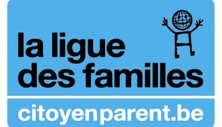 Bourse Ligue des Familles