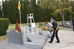 Commémoration de la fin de la 2ème guerre mondiale - 8 mai 2021
