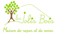 """Maison de Repos """"Les Jolis Bois"""""""
