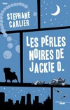 Perles noires de Jackie O