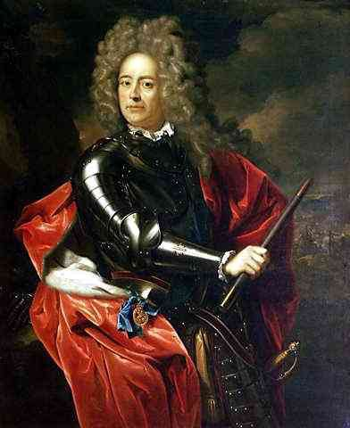 Duc de Marlborough