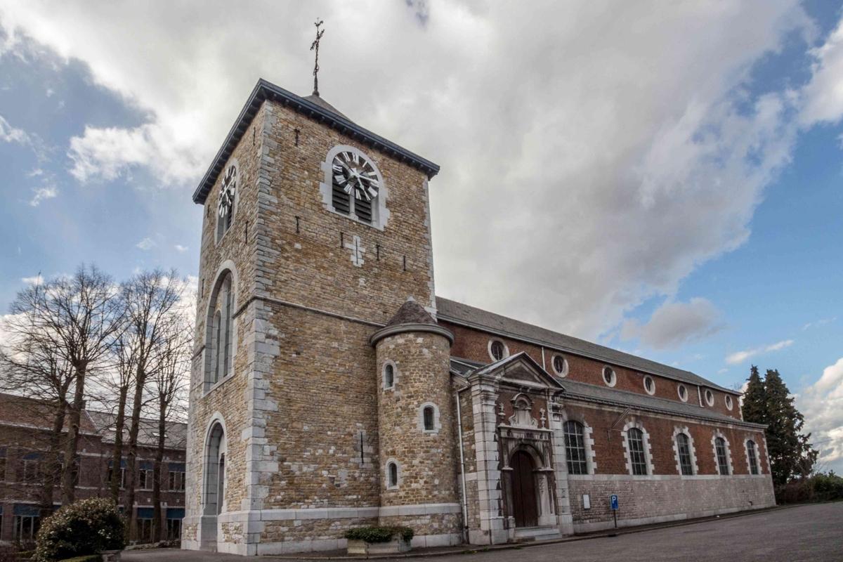 Eglise de Saint-Georges
