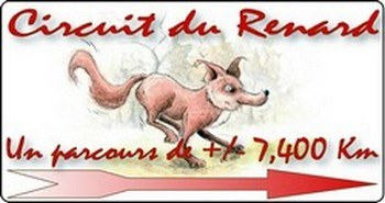 Circuit du Renard