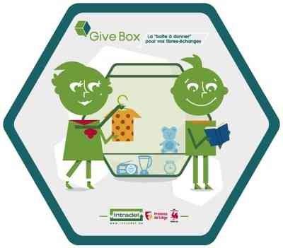 Guive Box