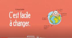 Vidéo de sensibilisation aux langes lavables