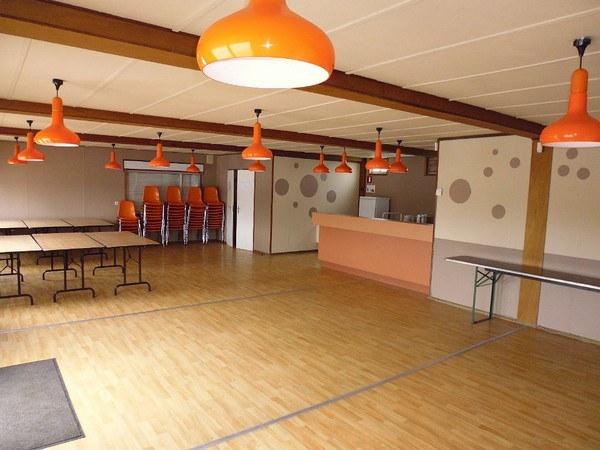 Petite salle 1