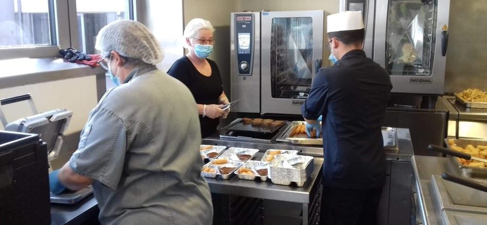 """MRS """"Les Jolis Bois"""" : Un service de repas chauds à domicile pour TOUS !"""
