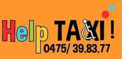 logo taxi paint