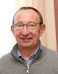 Francis DEJON