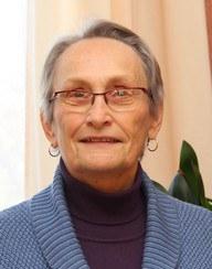 Marinette VAN EYCK